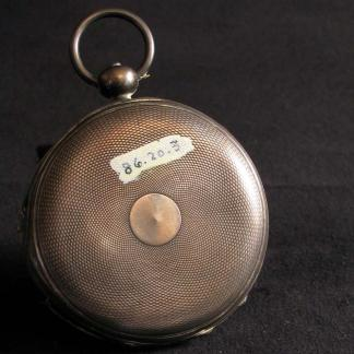 bullet struck pocket watch of sgt john o foering 86 20 3 2