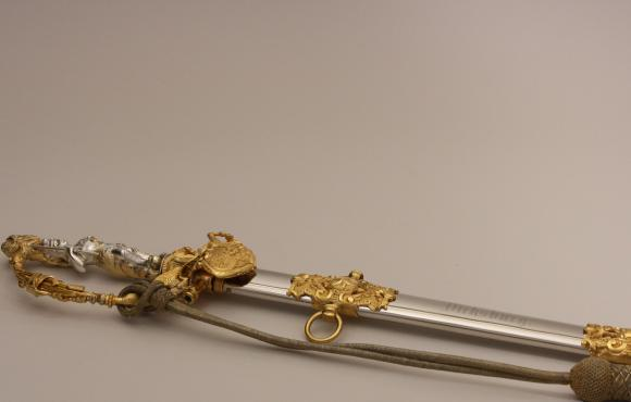 Grant presentation sword AT (4)